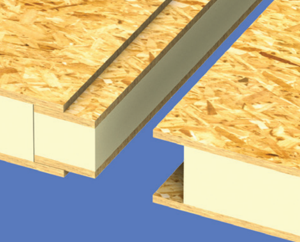 Sips timber innovations for Diy sip panels